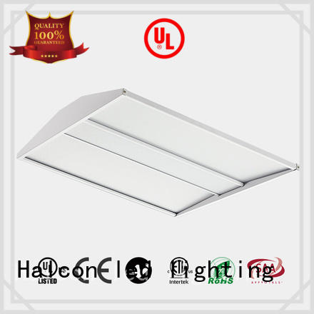 troffer design panel panel light led Halcon lighting Brand