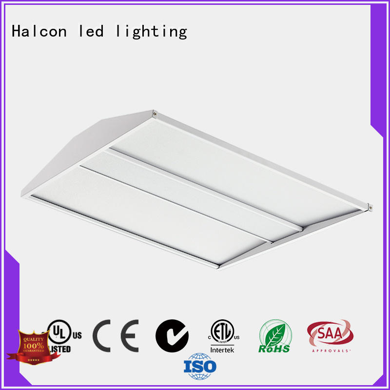 led panel ceiling lights troffer made Halcon lighting Brand panel light