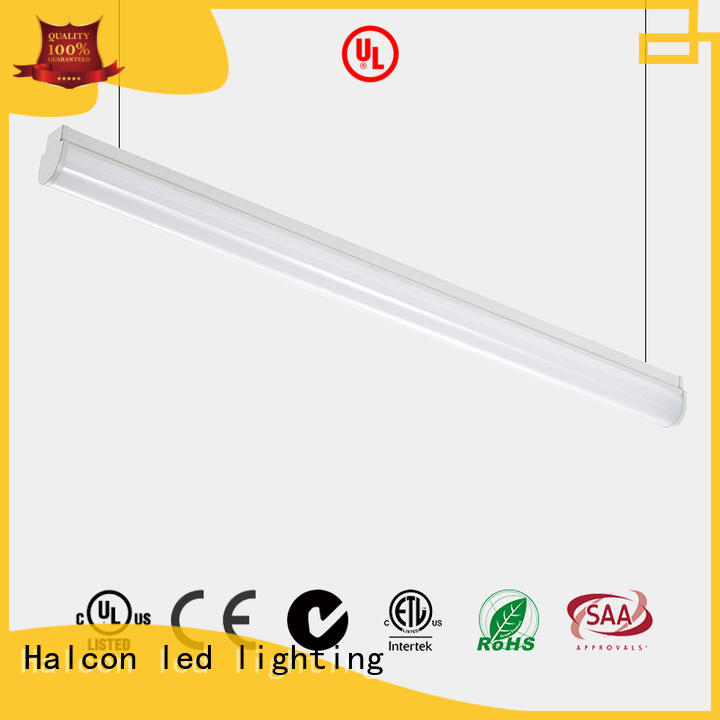 Halcon lighting Brand ce crystal pendant lighting housing supplier