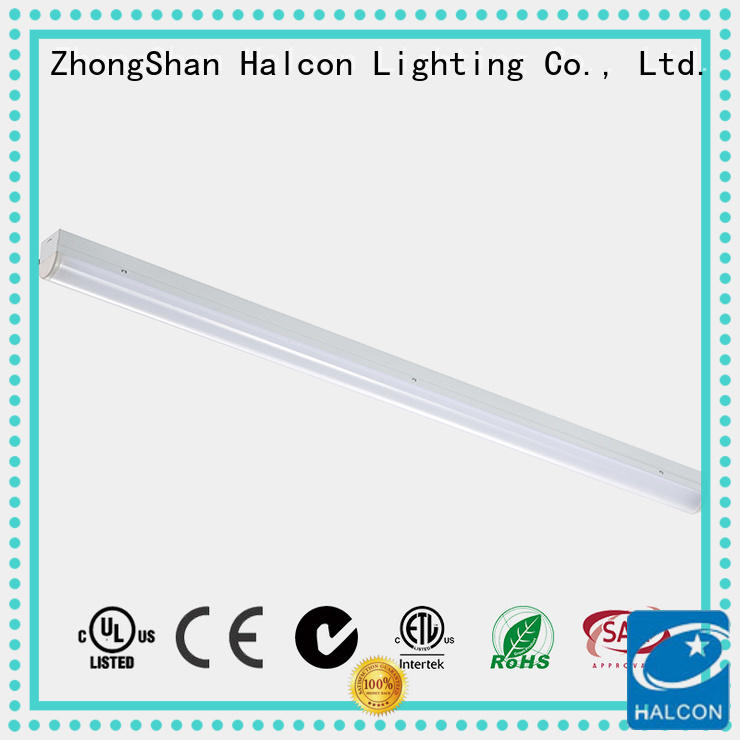 Halcon white led lights supplier for indoor use