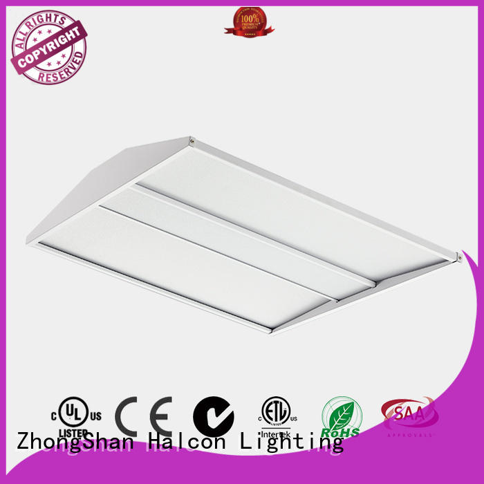 motion milky led panel ceiling lights Halcon lighting manufacture