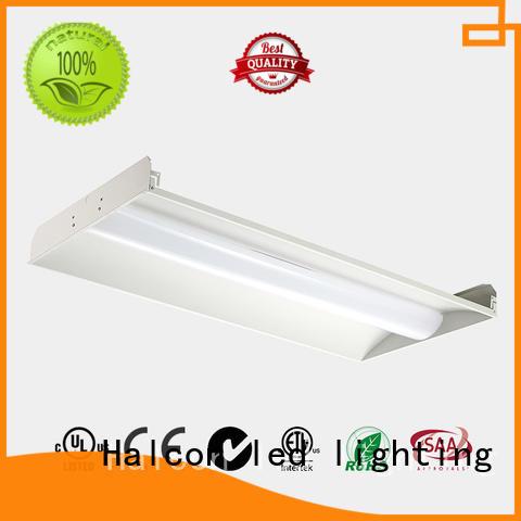 Halcon lighting led panel design manufacturer for shop