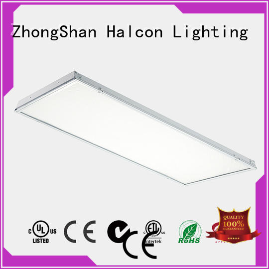 led panel ceiling lights recessed architectural Warranty Halcon lighting