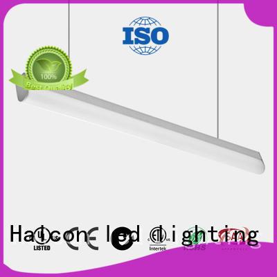 design pendant led light shape Halcon lighting company