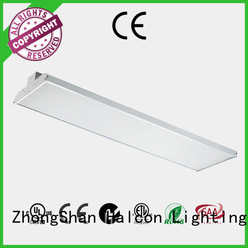 sensor microwave commercial Halcon lighting Brand high bay light manufacture