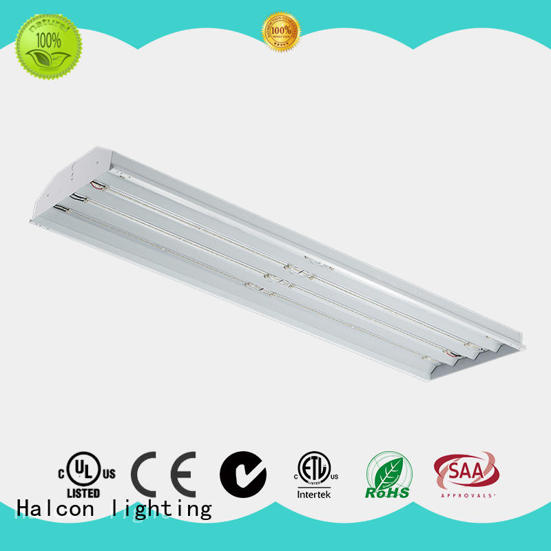 Halcon lighting led warehouse lighting manufacturer for industrial spaces