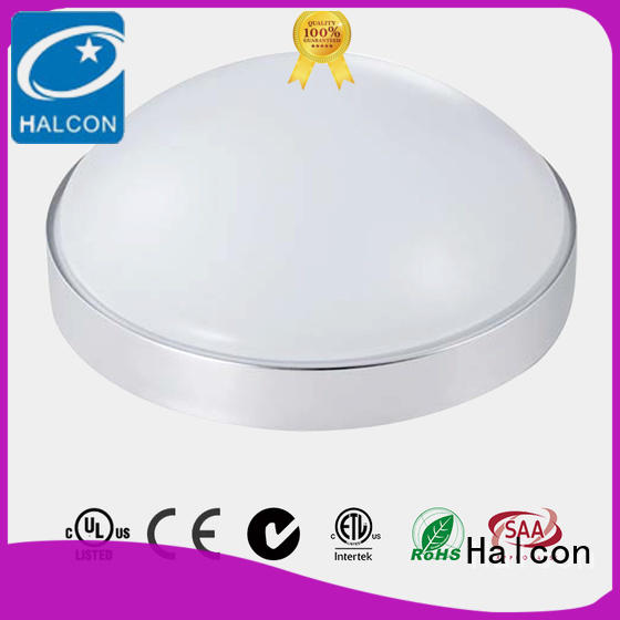 Halcon popular led ceiling spotlights wholesale for residential