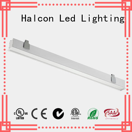 real led light housing supplier for conference room