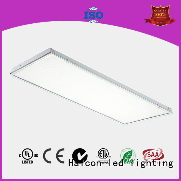 Wholesale panel led panel ceiling lights motion Halcon lighting Brand