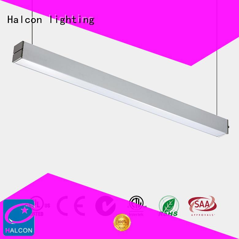 Halcon lighting stable pendulum lights factory for indoor use