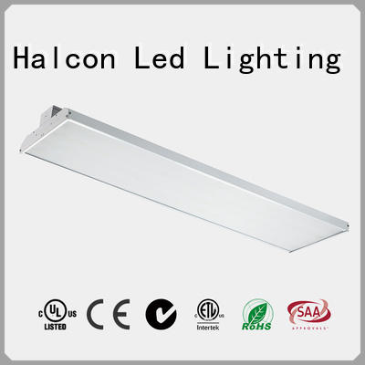 Halcon led high bay retrofit series for lighting the room