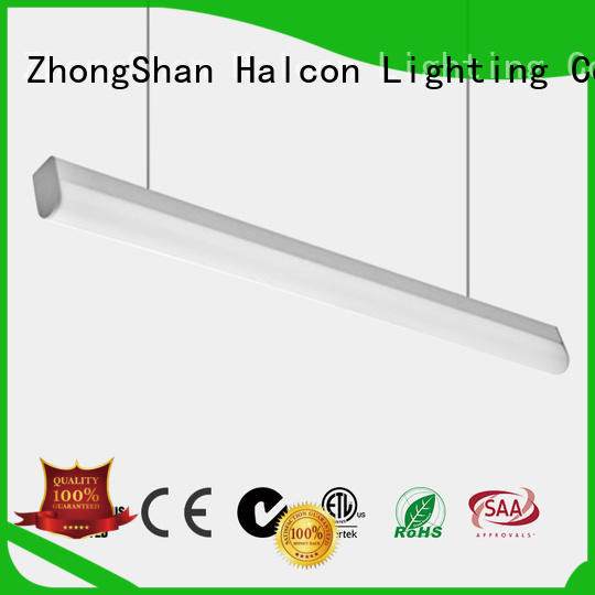 Halcon hanging led strip lights inquire now for sale