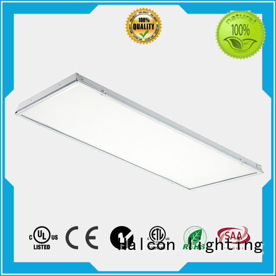 Halcon lighting led flat panel wholesale for conference room
