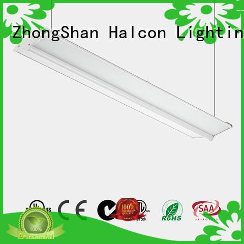 crystal pendant lighting linkable Halcon lighting Brand pendant led light