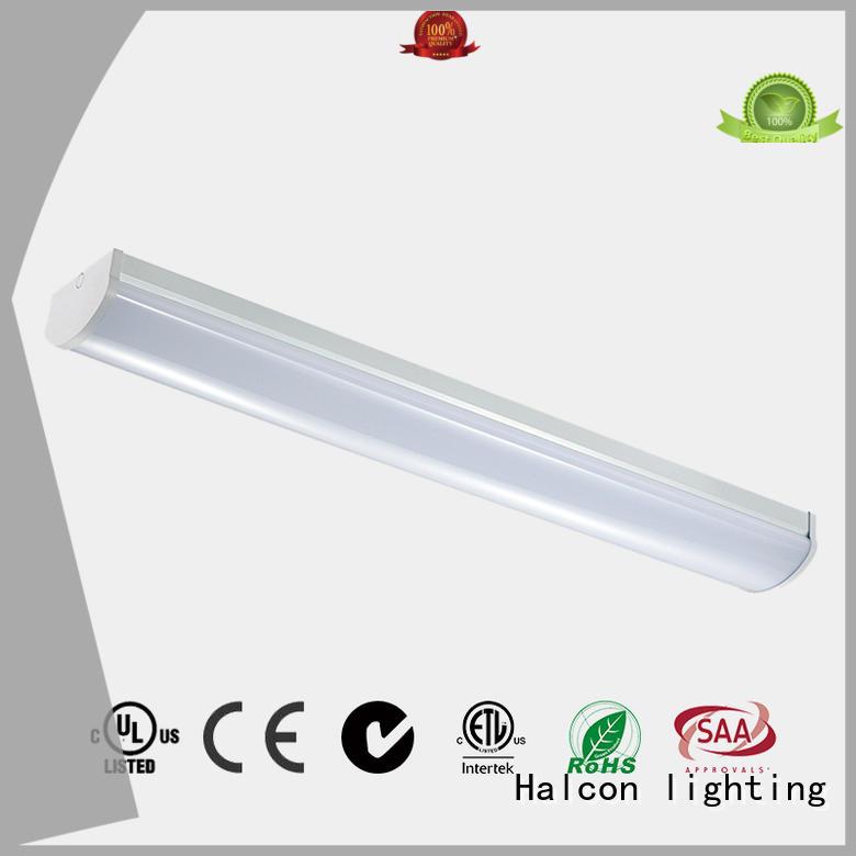 Wholesale made fitting led linear light Halcon lighting Brand