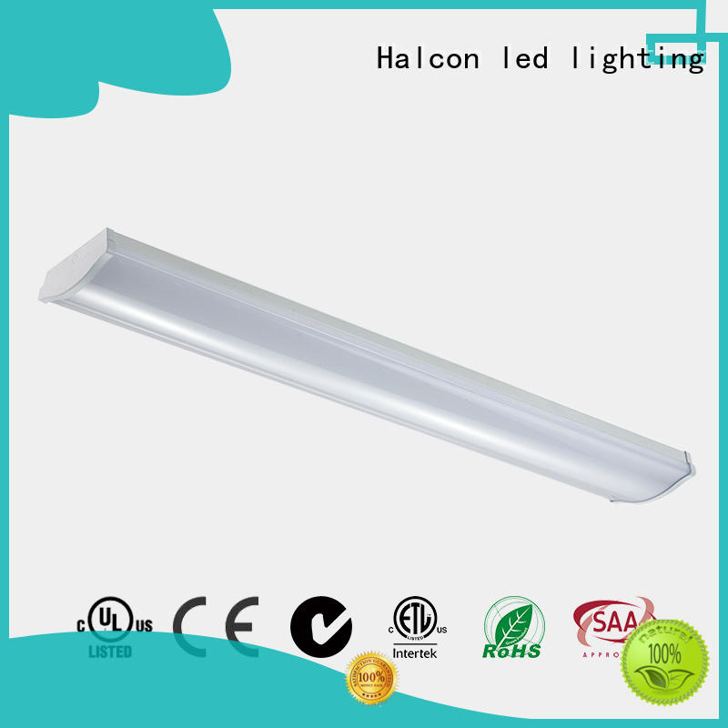 Hot led bulbs for home listed Halcon lighting Brand