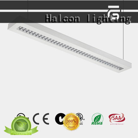 Halcon lighting hot-sale kitchen track lighting directly sale for office