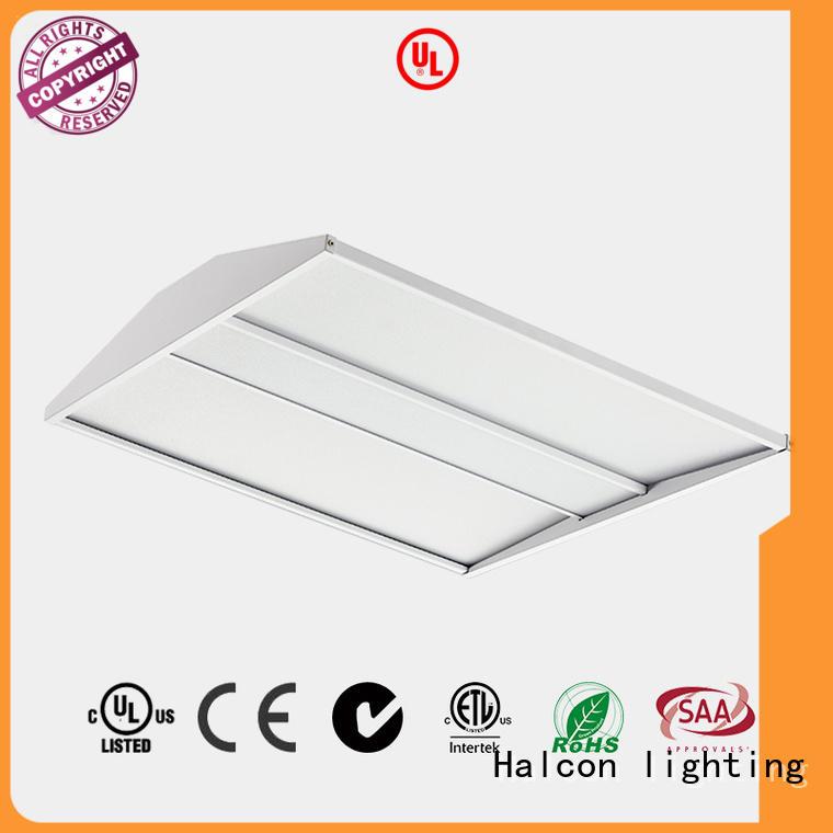 Quality Halcon lighting Brand sensor panel light