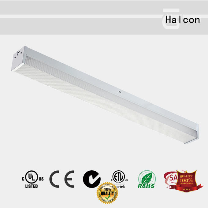 Halcon ceiling light bar led company for office