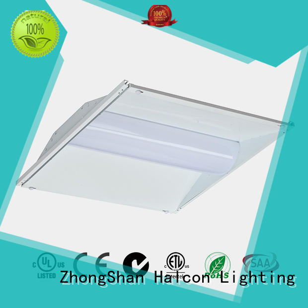 lens dlc panel OEM led retrofit kit Halcon lighting
