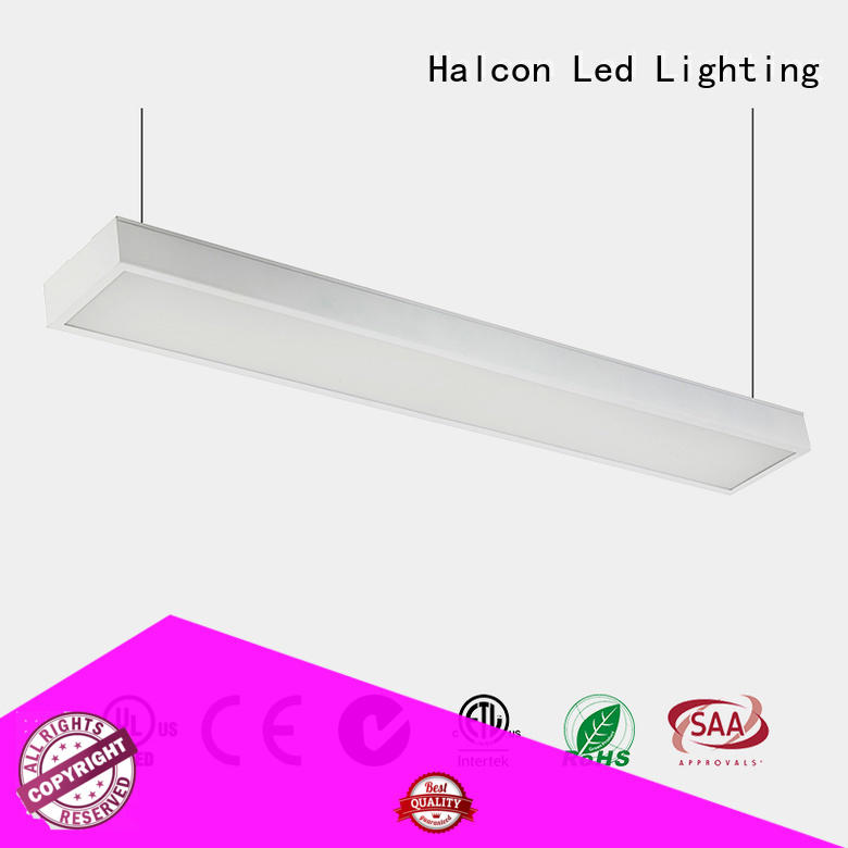 Halcon hot-sale up and down led light from China for lighting the room