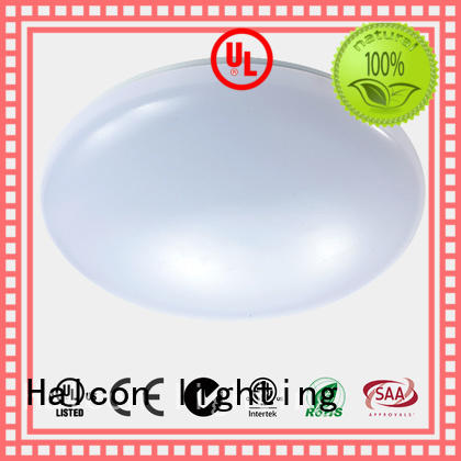 dob lens led round ceiling light Halcon lighting Brand