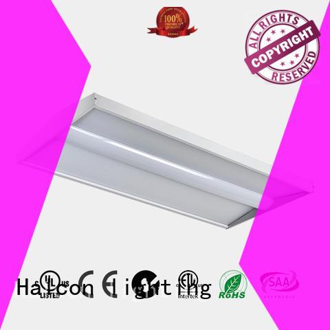 led panel ceiling lights light panel light Halcon lighting Brand