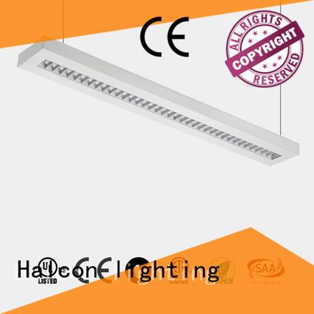 hanging big Halcon lighting Brand crystal pendant lighting