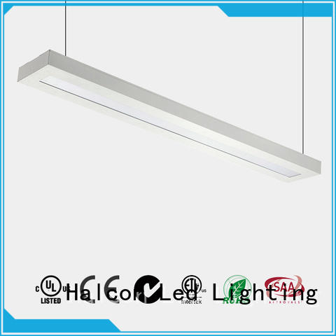 professional up and down led light supply for promotion