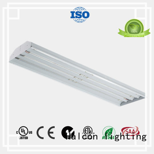 sensor fixtures warehouse OEM led high bay light Halcon lighting