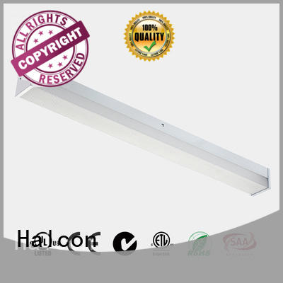 Halcon cost-effective ceiling light bar led factory for school