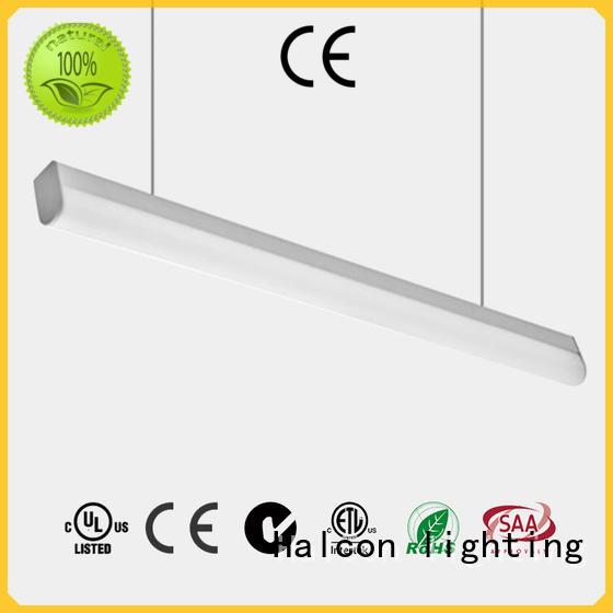 Hot crystal pendant lighting design Halcon lighting Brand