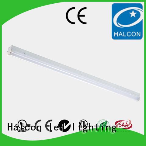 milky energy led strip light kit corridor Halcon lighting company