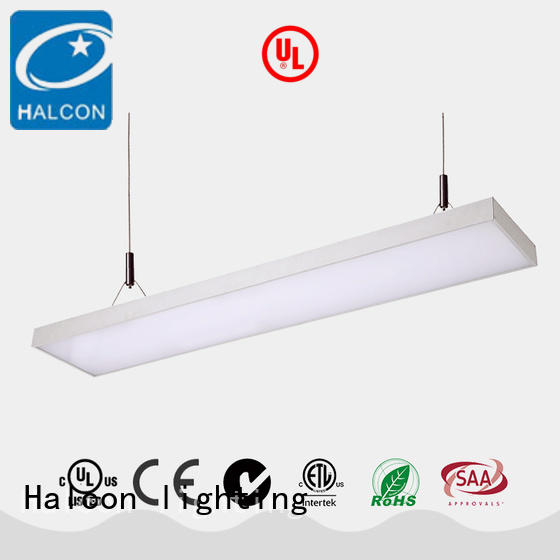 Halcon lighting pendant ceiling lights supplier for living room