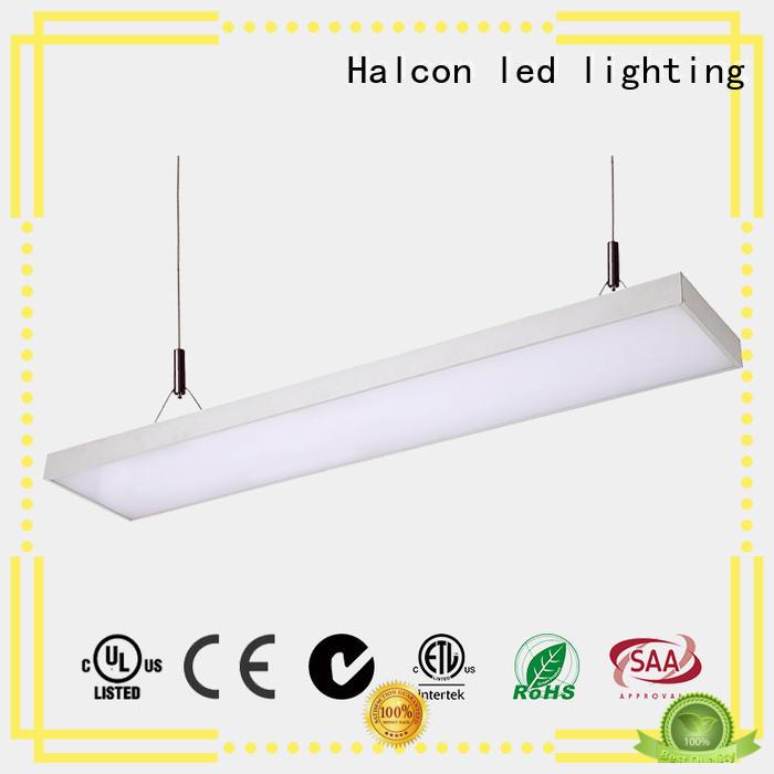 down round Halcon lighting Brand crystal pendant lighting factory