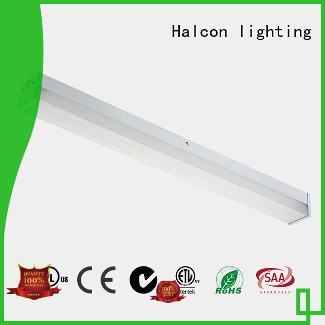 led bulbs for home prismatic led linear light Halcon lighting Brand