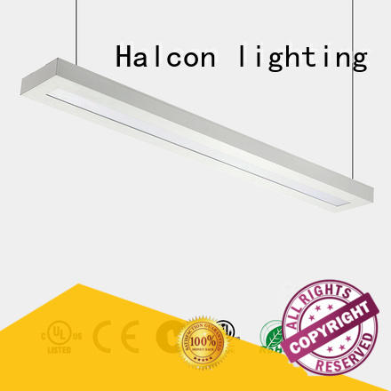 Halcon lighting up down lights factory direct supply for lighting the room