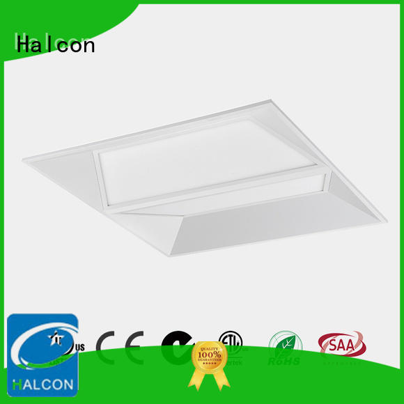 Halcon led panel ceiling light company for conference room