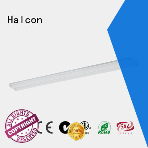 Halcon energy saving led retrofit customized for factory