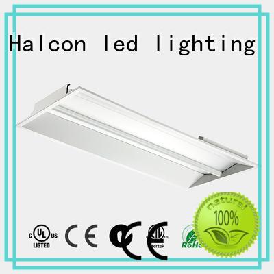 led panel ceiling lights design panel light Halcon lighting Brand