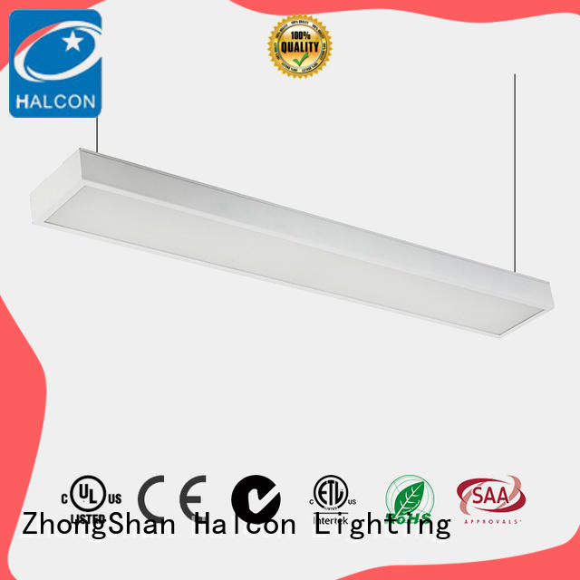 Halcon lighting professional up and down lights manufacturer for living room