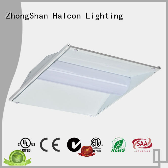 Hot led can lights design Halcon lighting Brand