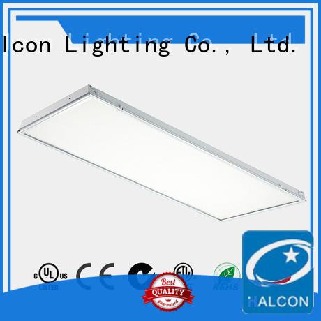 Halcon promotional led panel light 2x4 directly sale bulk buy