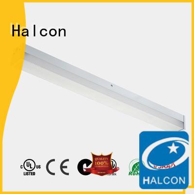 Halcon false ceiling led lights design best supplier for promotion