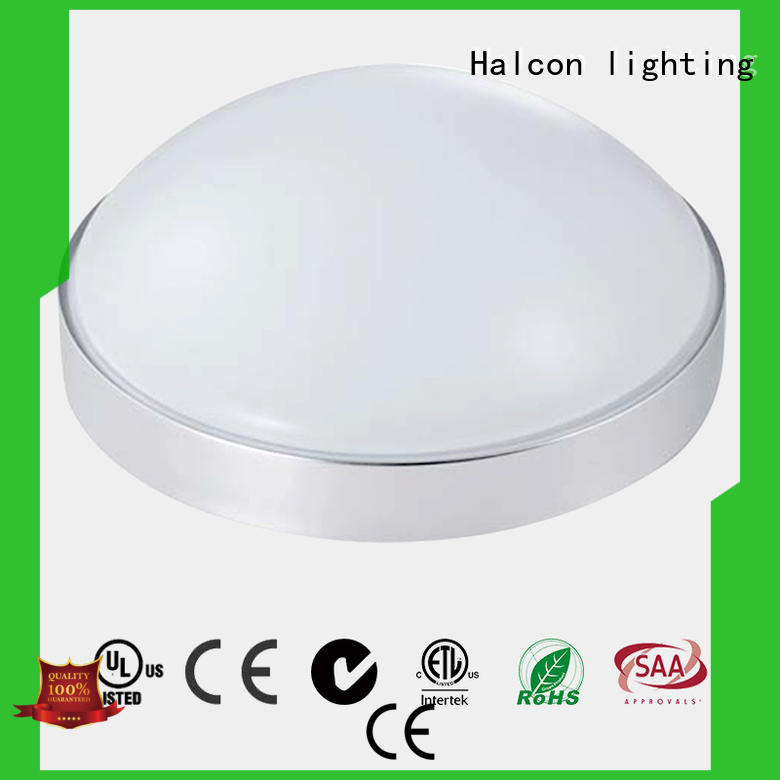 Halcon lighting Brand etl lens round led light housing