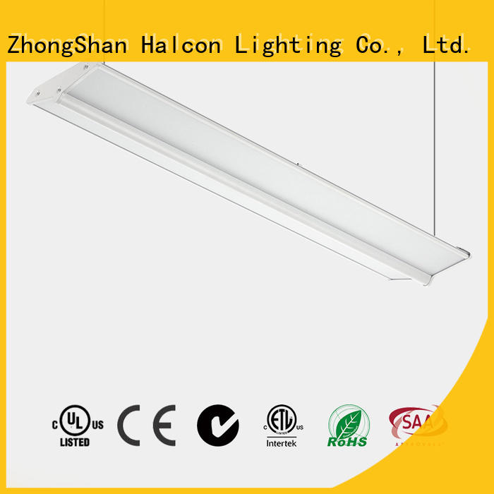 hot-sale hanging light bars supply for school