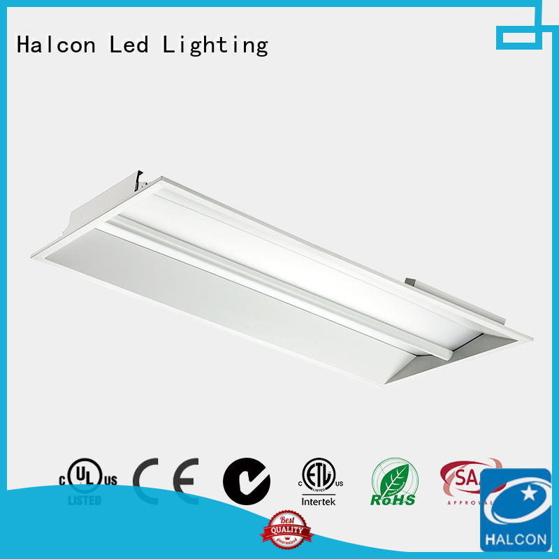 top selling led panel light 2x4 series for shop