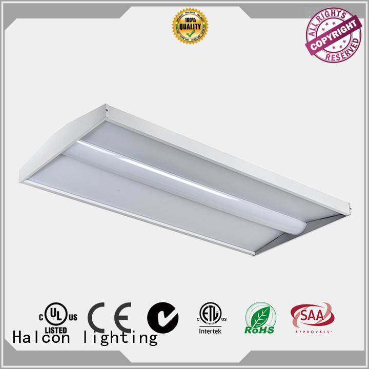 Halcon lighting promotional flat panel led lights for business for indoor use