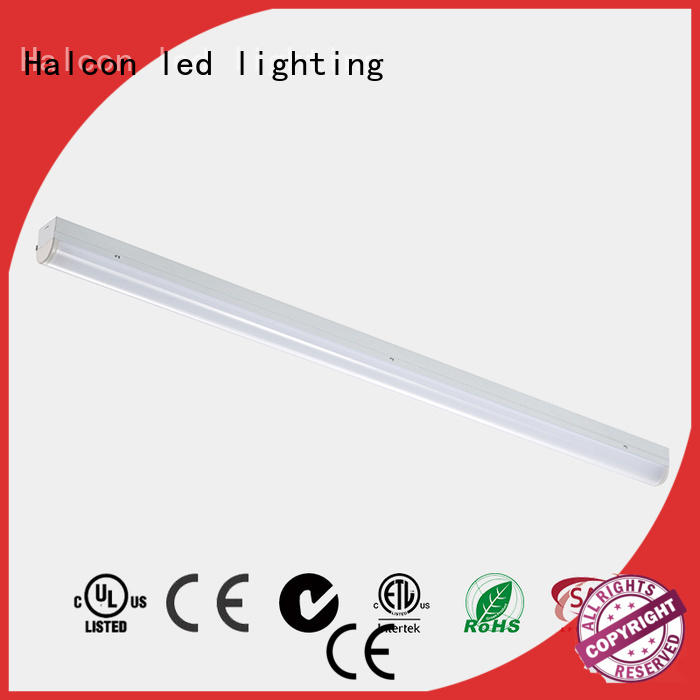 Halcon lighting Brand batten led bulbs for home strip supplier