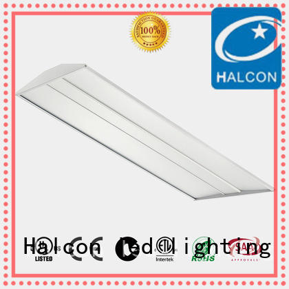 lens premium dlc led can lights Halcon lighting manufacture